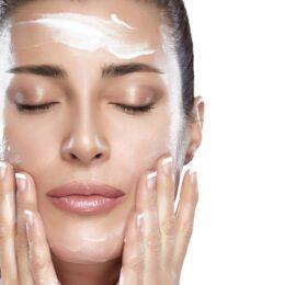 Trockene - sehr trockene Haut