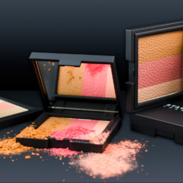 Face Design Collection - Bronzer, Blusher und Lightener in einem!