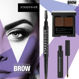 Professional Brow Collection