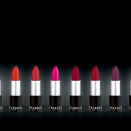 Pure Lasting Color Lipstick