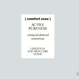 Active Pureness - Unreine Haut