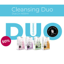 Matis Cleansing Duo