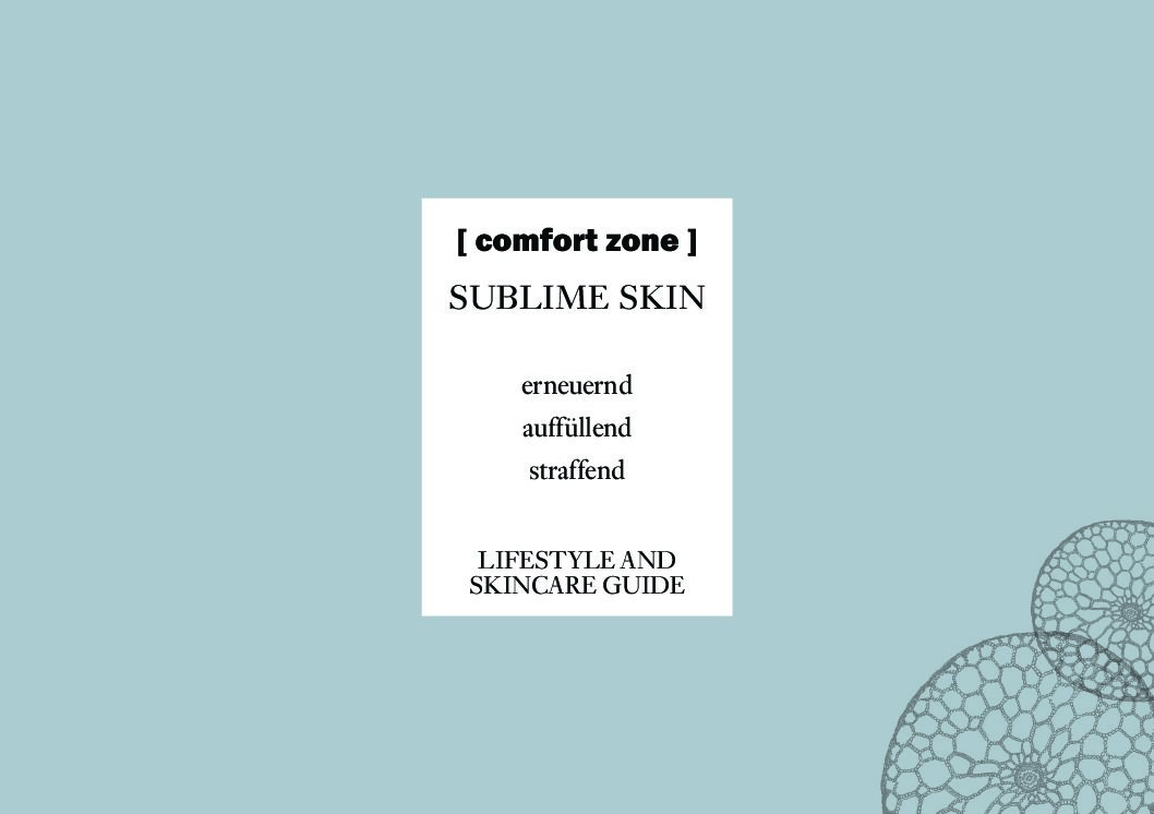 Sublime Skin - Anti Aging