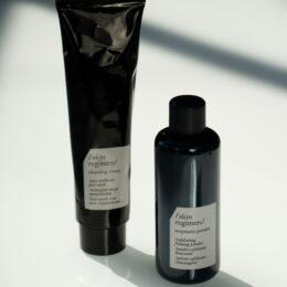 skin regimen - Schritt 1 - REINIGEN