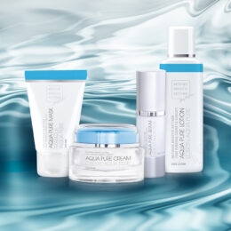 Aqua Pure - Feuchtigkeit
